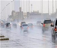 متوسطة وغزيرة.. «الأرصاد» تكشف خريطة الأمطار حتى الثلاثاء
