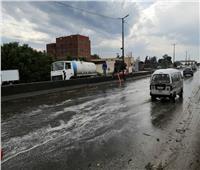«مياه الإسكندرية» تعلن الطوارئ استعداداَ لموجة الأمطار الغزيرة