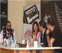 مهرجان شرم الشيخ يحتفي بالفائزين بجائزة عصام السيد لإخراج العمل الأول