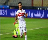 مصطفى فتحي يتماثل للشفاء من الإصابة