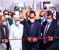 بث مباشر| رئيس الوزراء يشهد إطلاق أكبر قافلة إنسانية لدعم الأسر الأولى بالرعاية