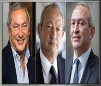 «التكنولوجيا والإلكترونيات»تضخم ثروات مليارديرات العالم في «كورونا»