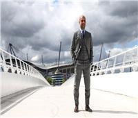 «فيفا» يبرز تجديد مانشستر سيتي لعقد جوارديولا
