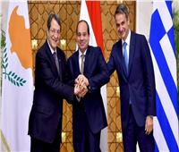 سياسات السيسي الإقليمية تجعل القاهرة بوصلة «شرق المتوسط»