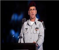 بسبب كورونا.. رئيس أركان الجيش الإسرائيلي في الحجر الصحي