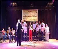 «تعليم الجيزة» تكرم أوائل الثانوية العامة على مستوى المحافظة