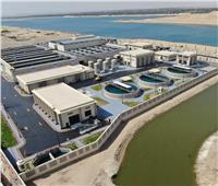 6 سنوات من التطوير.. «عروس القنال» تتحول لعاصمة مصر الاقتصادية