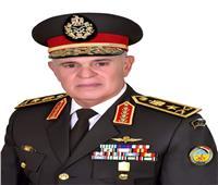 رئيس الأركان يشهد المرحلة الرئيسية للتدريب الجوي المصري السوداني «نسور النيل 1»