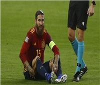 «ريال مدريد» يكشف حجم إصابة «راموس»
