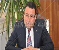 تعيين «قنصوة» رئيساً لجامعة الإسكندرية