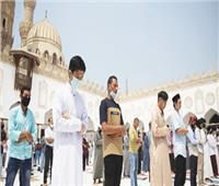 إجازة ترك صلاة الجمعة في المسجد لمن خاف من كورونا