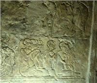 حكايات وأسرار في «تل العمارنة» .. صور
