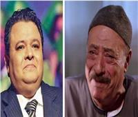 خالد جلال ينعي وفاة «فايق عزب» بهذه الكلمات