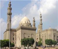 بث مباشر| شعائر صلاة الجمعة من مسجد الإمام الشافعي بالقاهرة