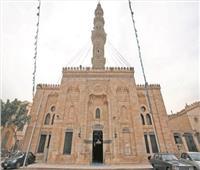 ضريح الإمام الشافعي.. أقدم قبة خشبية بنيت في مصر