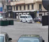 «أوقاف الإسكندرية»: من يتعذر وصوله للمسجد بسبب الأمطار فليصل بالمنزل