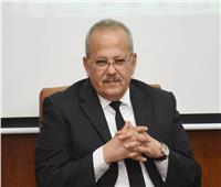 الخشت: جامعة القاهرة أول جامعة طورت كلية للذكاء الاصطناعي