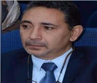 قرار جمهوري بتعيين الدكتور حاتم السيد عميدًا لكلية طب الأسنانبالغربية