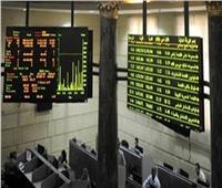 حصاد البورصة المصرية في أسبوع| رأس المال السوقى يربح 200 مليون جنيه