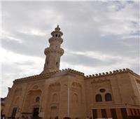 بث مباشر| وزير السياحة والآثار يفتتح مسجد الإمام الشافعي
