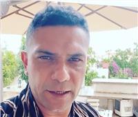 آسر ياسين يدعو أحمد السقا وروبي لدخول تحدي جديد