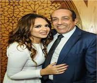 سر رفض أحمد صيام دخول ابنته مجال التمثيل