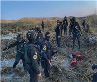 جهاز مكافحة الإرهاب العراقي يبدأ عملية كبرى في كركوك لاستهداف بقايا داعش