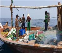 وضع 300 صياد سنغالي في الحجر الصحي إثر إصابتهم بمرض جلدي غامض