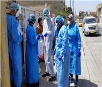 العراق يسجل 2543 إصابة جديدة بفيروس كورونا خلال الـ24 ساعة الماضية