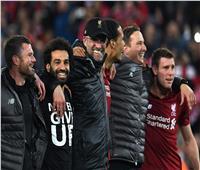 مدرب ليفربول: «المشاكل بتقربنا من بعض»