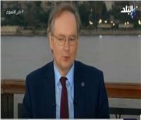 رئيس بعثة الاتحاد الأوروبي بالقاهرة: حرية التعبير يجب ألا تستخدم في الأديان