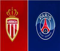 بث مباشر| قمة فرنسا بين باريس سان جيرمان وموناكو