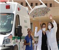 حالات الشفاء من فيروس كورونا تكسر حاجز الـ«40 مليونًا» حول العالم