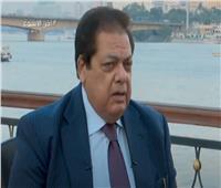 رئيس المجلس المصري الأوروبي: الصناعة قاطرة التنمية الحقيقية| فيديو