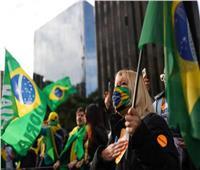 البرازيل تكسر حاجز الـ «6 ملايين» إصابة بـ كورونا