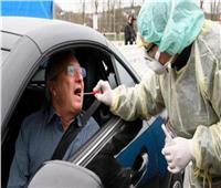 إصابات فيروس كورونا في ألمانيا تتخطى حاجز الـ«900 ألف»