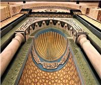 20 صورة تحكي روعة مسجد الإمام الشافعي بعد ترميمه
