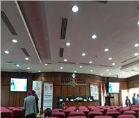 بعد قليل.. انطلاق المؤتمر الدولي لمعهد التخطيط بعنوان «الطاقة والتنمية المستدامة»