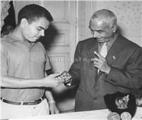 «بطل مصري».. أذهل «هتلر» ونفذ مهمة سرية في «برلين»