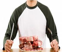 ظهور «آكل لحوم بشر» جديد