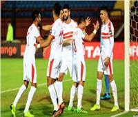 التشكيل المتوقع للزمالك أمام نادي مصر في الكأس
