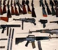 الأمن العام يضبط 189 قطعة سلاح و335 قضية مخدرات خلال 24 ساعة