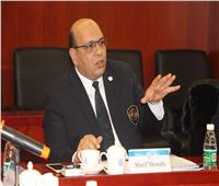 الاتحاد الدولي للكونغ فو يخطرأعضاءه بإجراءات ضم اللعبة رسمياً لـ «الكومنولث»