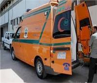 إصابة 13 شخصًا بكسور وحروقفي الشرقية
