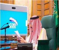 الملك سلمان: نسعى لمستقبل أفضل ينعم فيه الجميع بالصحة