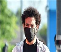 تقارير إنجليزية: العقوبة تنتظر محمد صلاح بعد إصابته بـ«كورونا»
