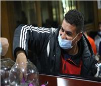 قرعة دور الـ 16 في كأس مصر للسيدات.. الأهلي يواجه الجزيرة