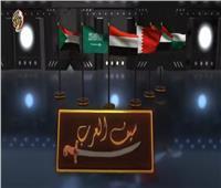 شاهد  6 دول عربية يشاركون في التدريب العسكري «سيف العرب» بقاعدة محمد نجيب