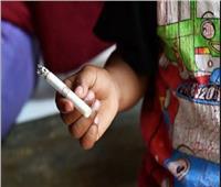 مزاج المصريين| أطفال 9 سنوات يدخلون نادي المدخنين