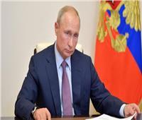 بوتين في قمة العشرين: ندعم مشروع قمة الرياض حول اللقاحات